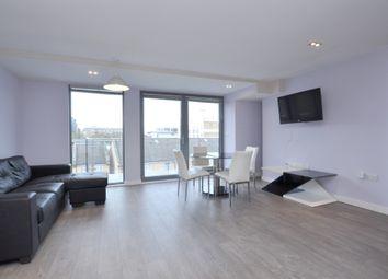 Thumbnail 3 bed flat to rent in Mintern Street, London
