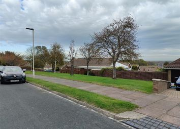 Thumbnail Land for sale in Claxton Close, Eastbourne