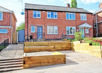 2 bed semi-detached house for sale in Surgeys Lane, Arnold, Nottingham NG5