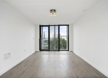 Thumbnail 1 bed flat for sale in Stratosphere Tower, Great Eastern Road, London