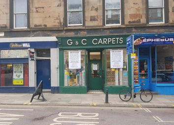 Thumbnail Retail premises to let in Potterrow, Edinburgh