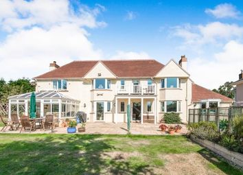 Thumbnail 4 bed detached house for sale in Budleigh Salterton, Devon