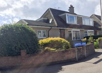 Thumbnail 7 bedroom semi-detached house to rent in Sunnyside Avenue, Aberdeen