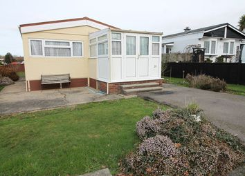 Thumbnail 2 bed property for sale in St. Osyth Road East, Clacton-On-Sea