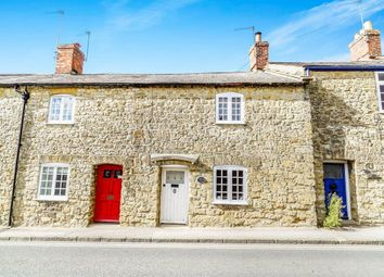 Thumbnail 2 bed terraced house to rent in Coldharbour, Sherborne