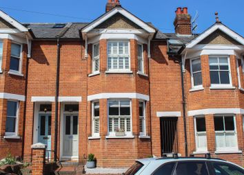 Thumbnail 3 bed terraced house for sale in Cross Oak Road, Berkhamsted