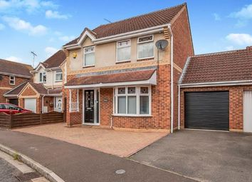 Thumbnail 3 bed detached house for sale in Speyside Court, Orton Southgate, Peterborough, Cambridgeshire