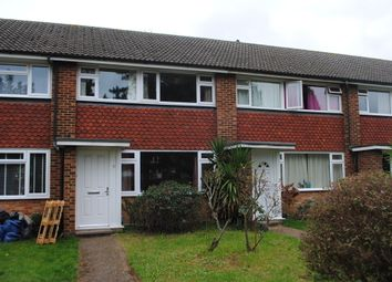 Thumbnail 3 bed terraced house for sale in Dundas Gardens, West Molesey
