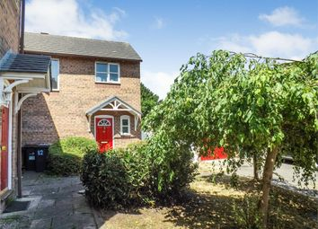 Thumbnail 3 bed detached house for sale in Riverside, Nantwich, Cheshire