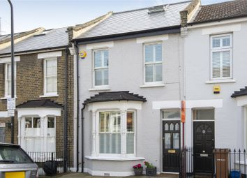 Thumbnail 4 bed terraced house for sale in Bushberry Road, London