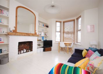 Thumbnail 1 bedroom flat for sale in Greyhound Road, Kensal Rise, London