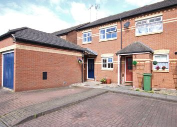 Thumbnail 3 bed end terrace house to rent in Old Brewery Close, Aylesbury