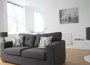 Thumbnail 2 bed flat for sale in St Giles, 10 Marianne Close, London