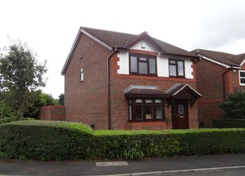 Thumbnail 3 bed detached house for sale in Millersgate, Cottam, Preston