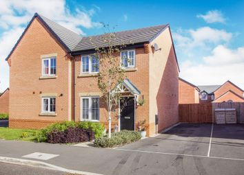Thumbnail 3 bed semi-detached house for sale in Northumberland Road, Widnes