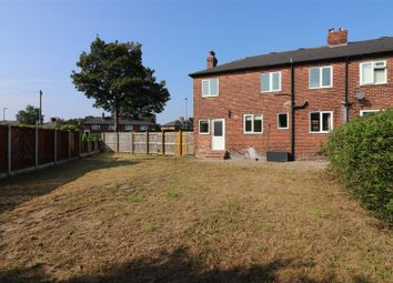 Thumbnail 3 bed end terrace house to rent in Broadway, Kirkstall, Leeds