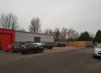 Thumbnail Warehouse to let in Unit 2 Mannesman Close, Enterprise Park, Swansea