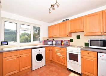 Thumbnail 1 bed flat for sale in Britannia Road, Warley, Brentwood, Essex
