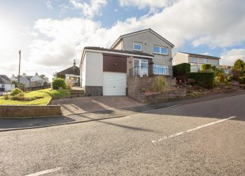 Thumbnail 3 bed detached house for sale in 1 Brunton Park, Bowden, Melrose, Borders