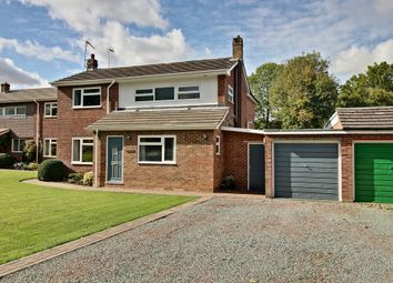 4 bed detached house for sale in Reading Road, Hook RG27