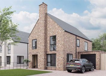Thumbnail 4 bed property for sale in Somerbrook, Great Somerford, Wiltshire