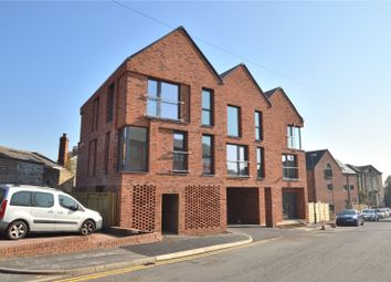 Thumbnail 1 bed flat for sale in The Hawthorns, Well Lane, Chapel Allerton, Leeds