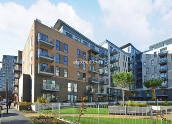 Thumbnail 2 bed flat for sale in Jude Street, London