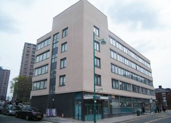 Thumbnail 1 bed flat to rent in Millbrook Street, Stockport