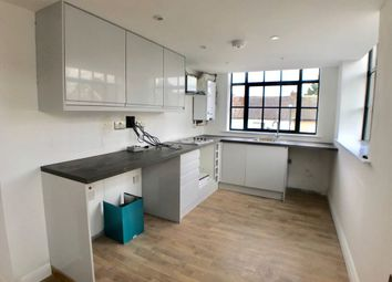 Thumbnail 1 bed flat to rent in Oakfield Road, Walthamstow, London