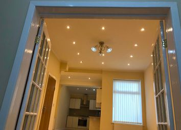 Thumbnail 5 bed terraced house for sale in South Street, Longsight, Manchester