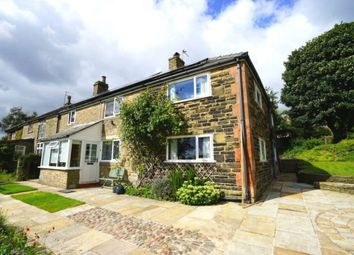 Thumbnail 4 bedroom semi-detached house for sale in New Chapel Lane, Horwich, Bolton, Greater Manchester