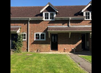 Thumbnail 2 bed terraced house to rent in Cheesecombe Farm Lane, Hawkley, Liss