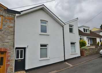 Thumbnail 2 bed cottage for sale in Church Street, Machen, Caerphilly