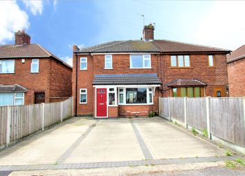 4 bed semi-detached house for sale in Knole Road, Wollaton, Nottingham NG8