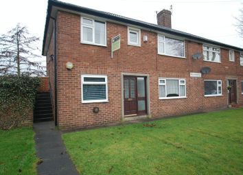 Thumbnail 2 bedroom flat for sale in Pilkington Road, Radcliffe, Manchester