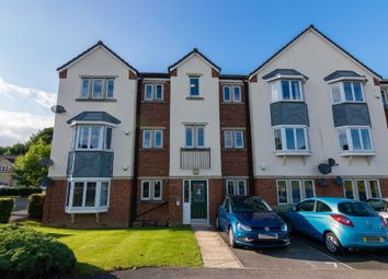 Thumbnail 2 bed flat for sale in Fielding Court, Morley, Leeds