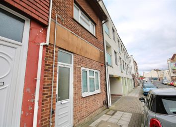Thumbnail 1 bedroom flat for sale in Granada Road, Southsea