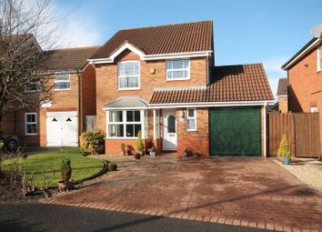 Thumbnail 3 bed detached house for sale in The Brake, Yate, Bristol