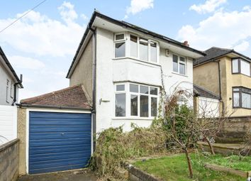 Thumbnail 3 bedroom detached house to rent in Headington, Headington