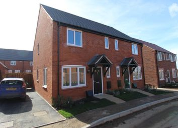 Thumbnail 3 bedroom semi-detached house for sale in 5 Elsdon Close, Chellaston, Derby