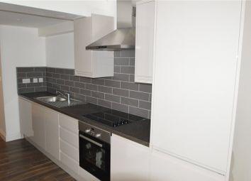 Thumbnail 1 bed flat for sale in Beddington Terrace, Mitcham Road, Croydon