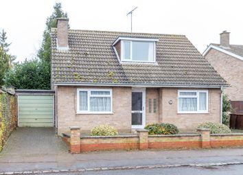 3 bed detached house for sale in Barn Court, Main Street, Little Harrowden, Wellingborough NN9