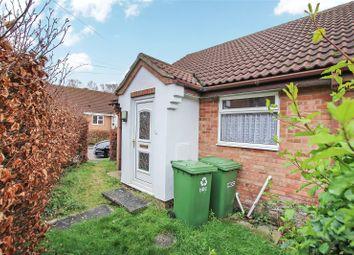 Thumbnail 2 bed bungalow for sale in Field Close, Alconbury, Huntingdon, Cambridgeshire
