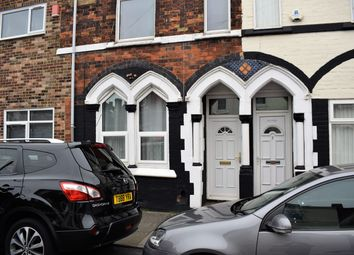 Thumbnail 3 bed terraced house to rent in Beresford Street, Stoke-On-Trent