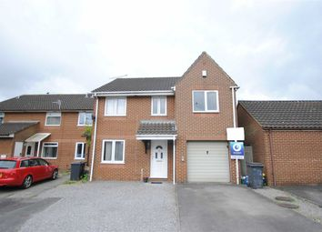 Thumbnail 4 bed property for sale in Foxborough Gardens, Bradley Stoke, Bristol