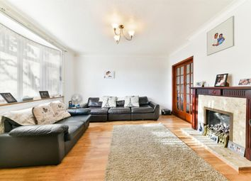 Thumbnail 3 bed property for sale in Taynton Drive, Merstham, Surrey