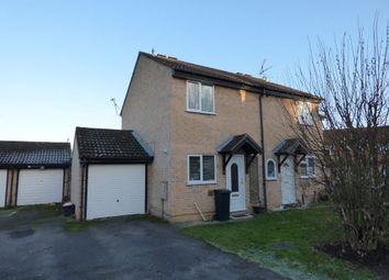 Thumbnail 2 bed property to rent in Petrel Close, Wokingham