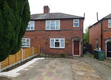 Thumbnail 2 bedroom semi-detached house for sale in Sutherland Road, Cradley Heath, West Midlands