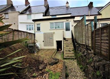 Thumbnail 2 bed terraced house for sale in Ellacombe Road, Torquay