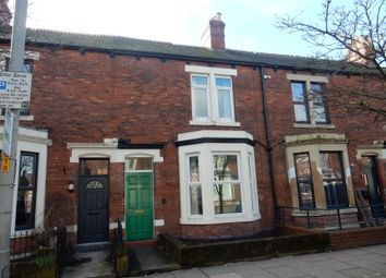Thumbnail 3 bed terraced house for sale in 288 Warwick Road, Carlisle, Cumbria
